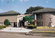 しらさわふれあい文化ホールの写真